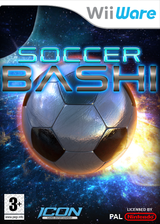 Soccer Bashi WiiWare cover (W3BP)