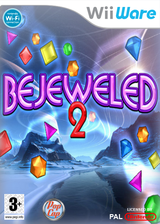 Bejeweled 2 WiiWare cover (WJWP)