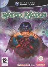 Baten Kaitos:Las alas eternas y el océano perdido GameCube cover (GKBPAF)