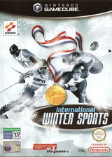 ESPN International Winter Sports GameCube cover (GWSPA4)