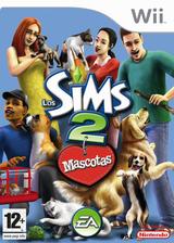 Los Sims 2: Mascotas Wii cover (R4PP69)