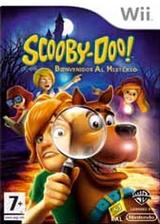 Scooby-Doo! Bienvenidos al Misterio Wii cover (RQNPWR)