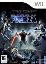 Star Wars: El Poder de la Fuerza Wii cover (RSTP64)