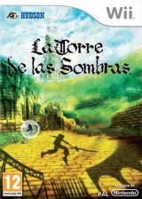 La Torre de las Sombras Wii cover (SDWP18)