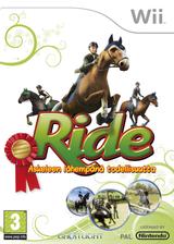 Ride Wii cover (RRHXUJ)