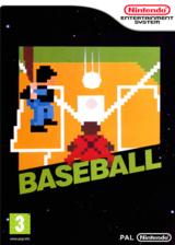 Baseball pochette VC-NES (FALP)