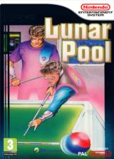 Lunar Pool pochette VC-NES (FB4P)