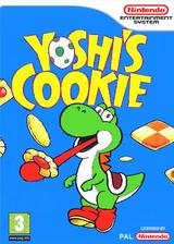 Yoshi's Cookie pochette VC-NES (FCYP)