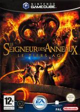 Le Seigneur des Anneaux:Le Tiers Âge pochette GameCube (G3AF69)