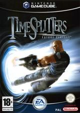 TimeSplitters: Future Perfect pochette GameCube (G3FF69)