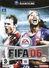 FIFA 06 pochette GameCube (GF6F69)