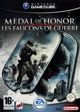 Medal of Honor:Les Faucons de Guerre pochette GameCube (GONF69)