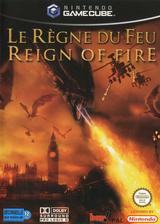 Le Règne Du Feu pochette GameCube (GR9P6L)