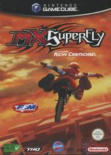 MX Superfly featuring Ricky Carmichael pochette GameCube (GSVP78)