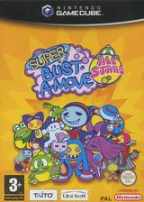 Super Bust-A-Move All Stars pochette GameCube (GVMP41)
