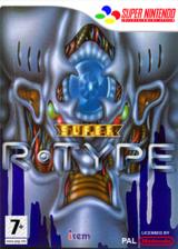 Super R-Type pochette VC-SNES (JBYP)