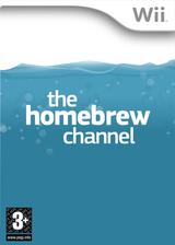 Homebrew Channel pochette Channel (JODI)