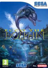 Ecco the Dolphin pochette VC-MD (MADP)