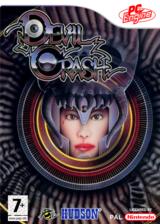Devil Crash pochette VC-PCE (PB3P)