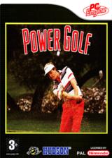 Power Golf pochette VC-PCE (PCEP)