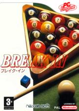 Break In pochette VC-PCE (PCRL)