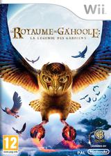 Le Royaume de Ga'Hoole pochette Wii (R9GPWR)