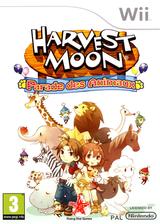 Harvest Moon pochette Wii (RBIP99)