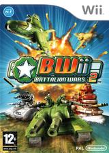 BWii:Battalion Wars 2 pochette Wii (RBWP01)