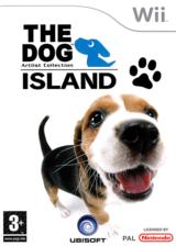 The Dog Island pochette Wii (RDIP41)