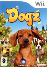 Dogz pochette Wii (RDOP41)