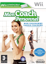 Gold's Gym: Cardio Workout pochette Wii (REKU41)