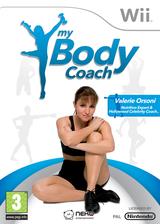 My Body Coach pochette Wii (REUPNK)