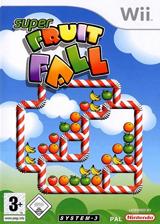 Super Fruit Fall pochette Wii (RF4P6M)