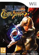 Final Fantasy Crystal Chronicles:The Crystal Bearers pochette Wii (RFCPGD)