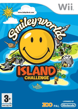 Smiley World : Island Challenge pochette Wii (RIDP7J)