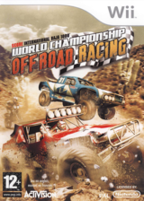 Score International Baja 1000: World Championship Offroad Racing pochette Wii (RJCP52)