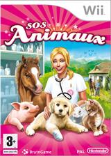 SOS Animaux pochette Wii (RJDPKM)