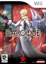 Baroque pochette Wii (RM6P99)