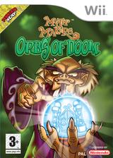 Myth Makers: Orbs of Doom pochette Wii (RMQPUG)