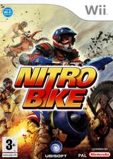 Nitro Bike pochette Wii (RNRP41)