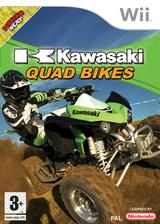 Kawasaki Quad Bikes pochette Wii (RQBXUG)