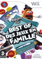 Hasbro:Best of des Jeux en Famille pochette Wii (RRMP69)