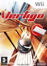 Vertigo pochette Wii (RVOPPL)