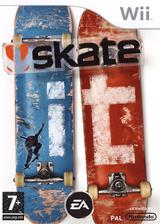 Skate It pochette Wii (RVSP69)
