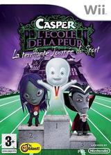 Casper l'Ecole de la Peur:La Terrifiante Journée de Sport pochette Wii (RX4PMT)