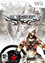 Rygar:The Battle of Argus pochette Wii (RYGP99)