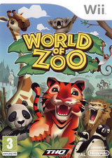 World of Zoo pochette Wii (RZOP78)