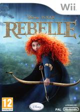 Rebelle pochette Wii (S6BP4Q)