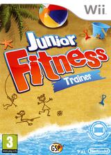 Junior Fitness Trainer pochette Wii (SJFXGR)