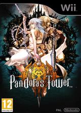 Pandora's Tower Undub pochette CUSTOM (SX3PUD)
